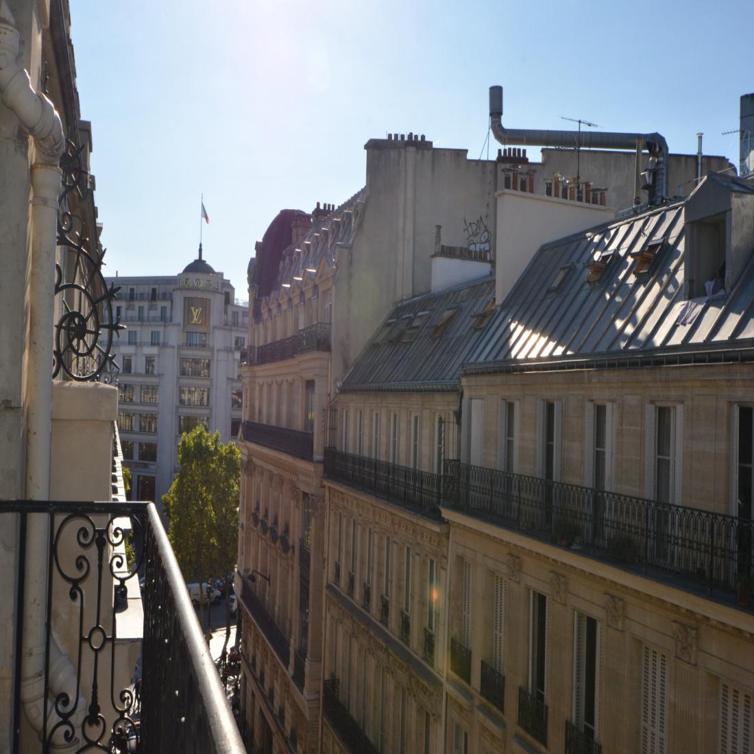 Paris conseil immobilier agence immobili re paris 16 me for Agence immobiliere paris
