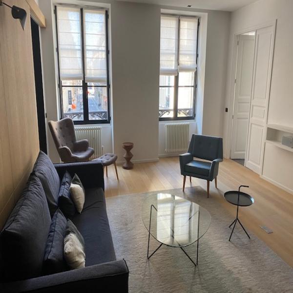 Offres de location Appartement Paris 75001
