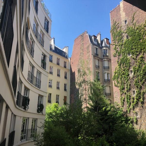 Vente Immobilier Professionnel Bureaux Paris 75016