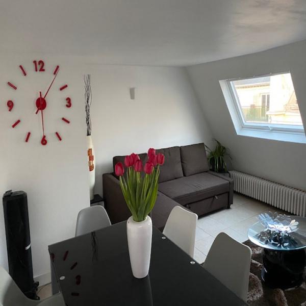 Offres de location Appartement Paris 75002