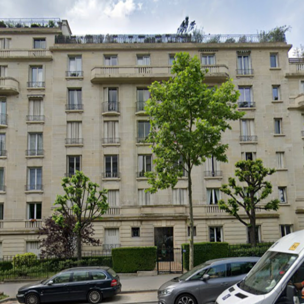 Offres de location Appartement Paris 75016