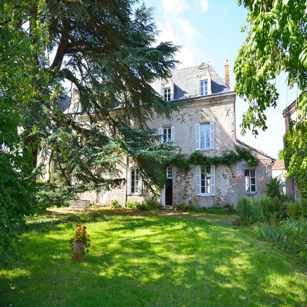 Offres de vente Maison Cholet 49300