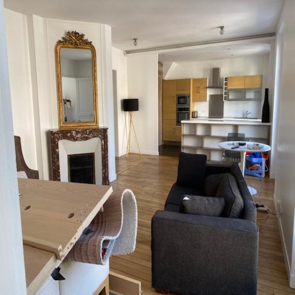Offres de location Appartement Montrouge 92120