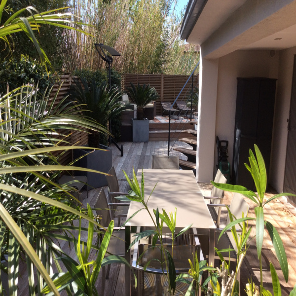 Offres de vente Maison Saint-Tropez 83990