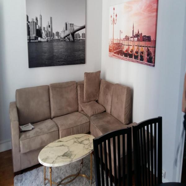 Offres de location Appartement Paris 75016