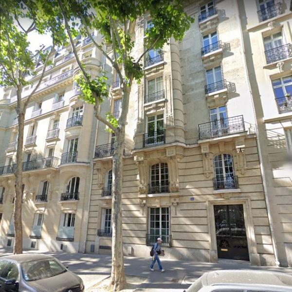 Offres de vente Duplex Paris 75016