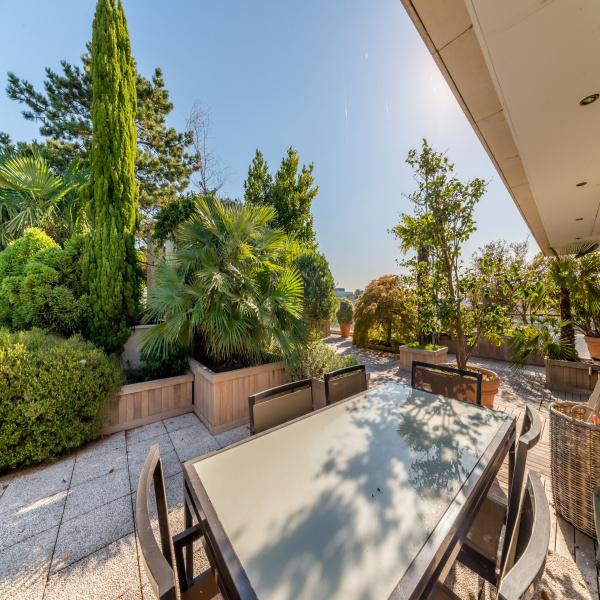 Offres de vente Appartement Levallois-Perret 92300
