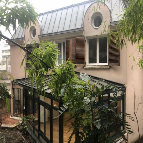 Offres de vente Maison Paris 75019