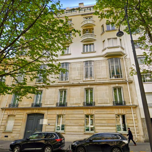 Offres de vente Appartement Paris 75008