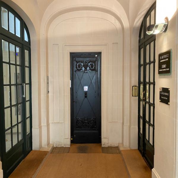 Location Immobilier Professionnel Local professionnel Paris 75016