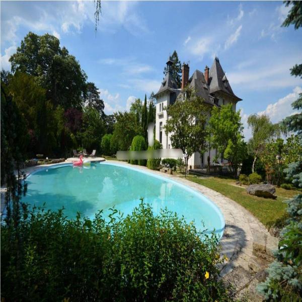 Offres de vente Château Bois-le-Roi 77590