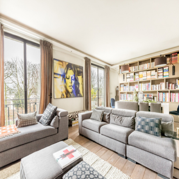 Offres de vente Appartement Neuilly-sur-Seine 92200