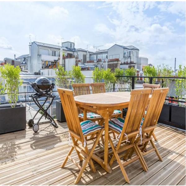 Offres de location Duplex Paris 75002