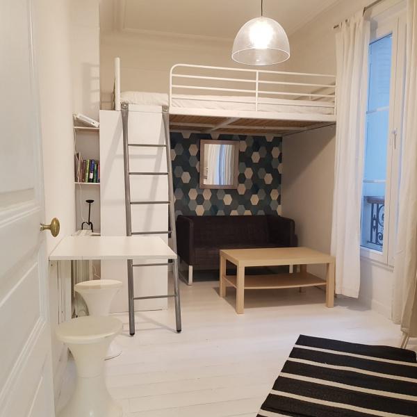 Offres de location Studio Paris 75018