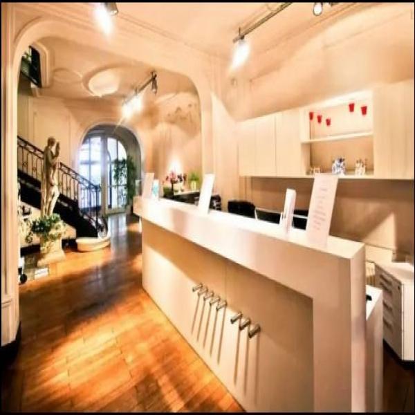 Location Immobilier Professionnel Bureaux Bruxelles 1180