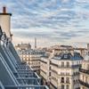 Acheter un appartement Paris 16ème quartier Auteuil